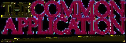 common-application-logo
